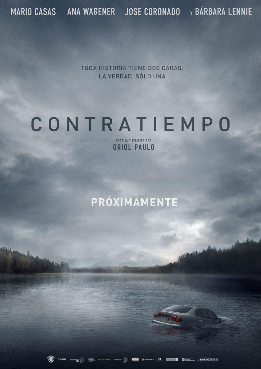 Contratiempo |Jordi Rins