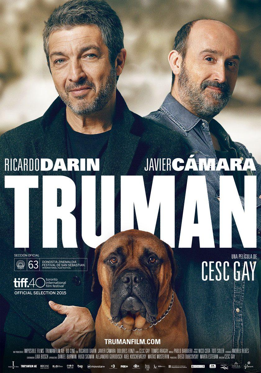 Truman |Jordi Rins