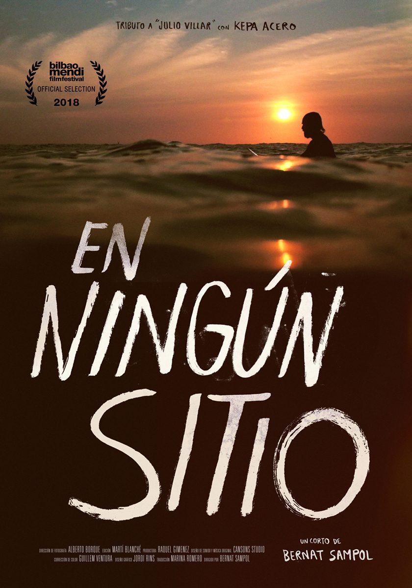 En ningún sitio |Jordi Rins