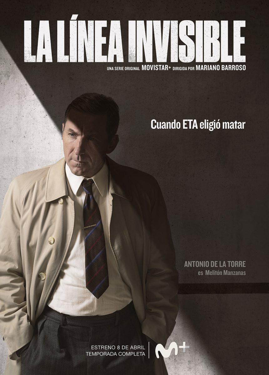 La línea invisible |Jordi Rins