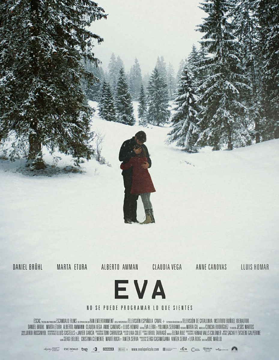 Eva |Jordi Rins