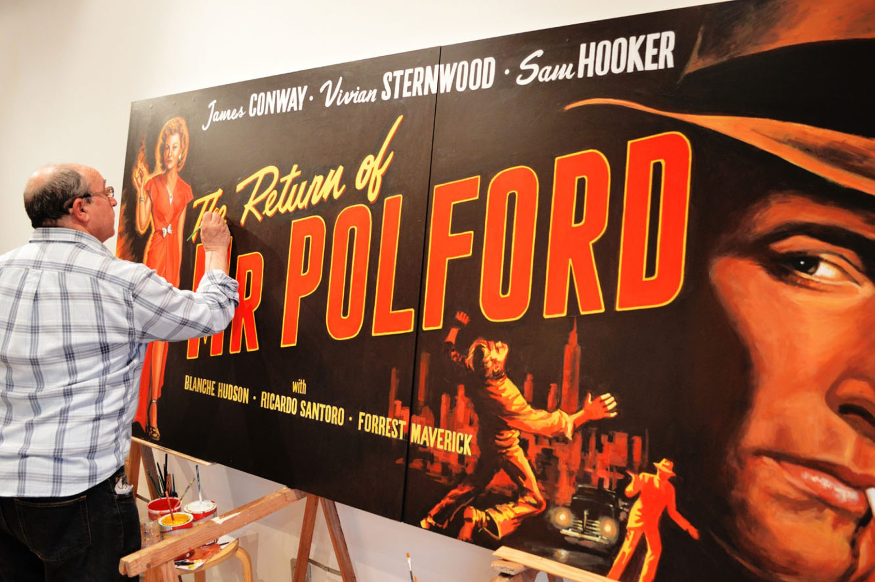 Polford |Jordi Rins
