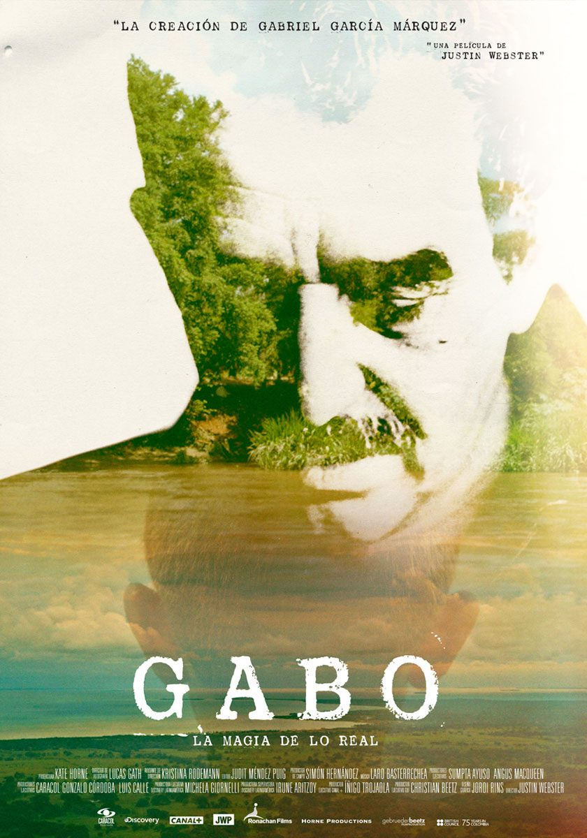GABO |Jordi Rins