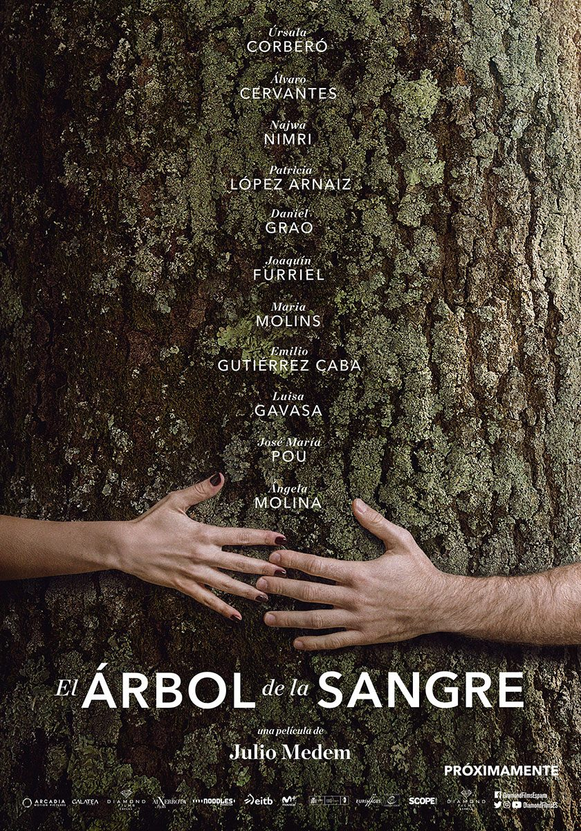 El árbol de la sangre |Jordi Rins