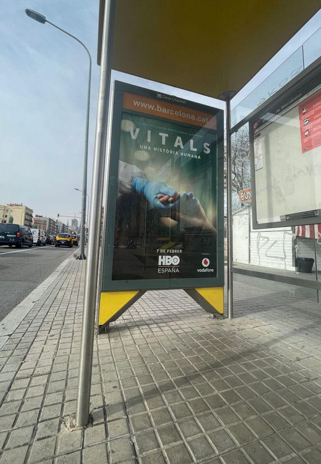 VITALS |Jordi Rins